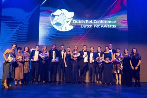 Dutch Pet Awards Winnaars 2018
