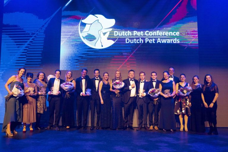 Dutch Pet Awards Winnaars 2018