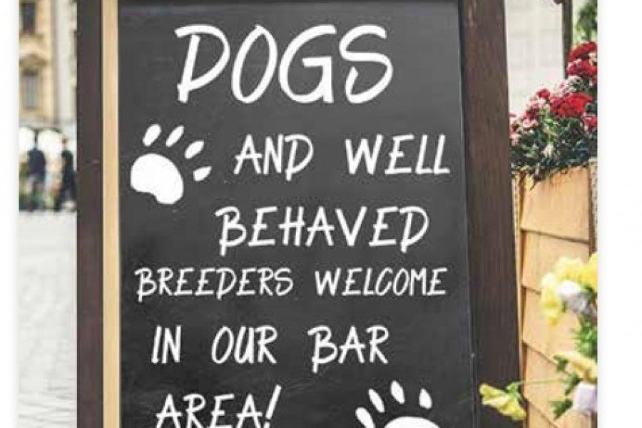 Bord honden